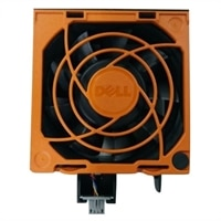 CARR, MID, STD, Ventilador, T640, customer kit