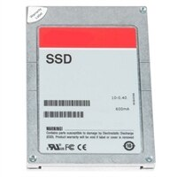 """Dell 1.92TB SSD SATA Uso Mixto TLC 6Gbps 512e 2.5"""" Unidad S4600"""
