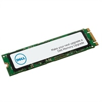 Dell 512GB SSD M.2 SATA