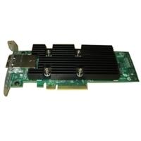 Adaptador de bus de host de 12Gbps SAS de Dell Externo Controlador bajo perfil