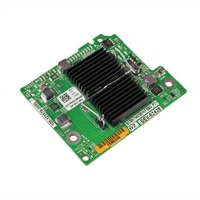 Tarjeta dependiente de red blade KR de 10 GB y cuatro puertos Dell QLogic 57840S