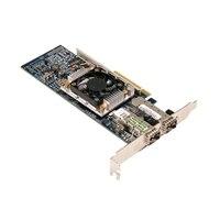 Dell Adaptador de red convergente Broadcom 57810 de 10Gb y dos puertos DA/SFP+