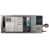 Fuente de alimentación de 750 vatios de Dell AC IO to PSU airflow Z9100-ON S4248-ON S5048-ON