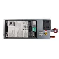 Dell de red Power/Ventiladore air conversion kit, AC, IO/PSU, 2x750W PSU / 4xVentiladore
