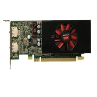 AMD Radeon R7 450 HH, 4GB, (DP/DP)