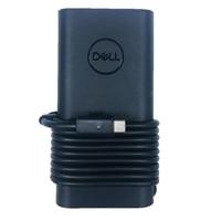 Dell Slim Adaptador de CA - 90vatios de Type-C con 1 meter Cable de alimentación