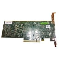 Broadcom 57412 de Dual puertos 10Gb, SFP+, PCIe adaptador, altura completa, Customer Install
