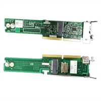 M.2 X16 Chipset SATA vertical para C6420, Customer Install