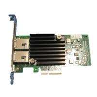 Intel X550-T2 10GbE NIC, Dual Port, Copper (Kit)