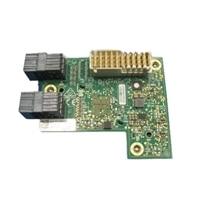 Dell Mellanox ConnectX-4 Lx Dual puertos 25 Gb KR Tarjeta Mezzanine