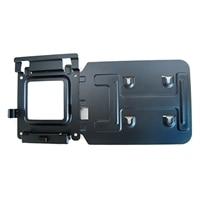 Dell - Abrazadera de montaje de sistema - para Latitude 5175 2-in-1, 7275, E5570; Venue 10, 8; XPS 13, 15, 9250
