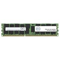 Dell - DDR3 - 16 GB - DIMM de 240 espigas - 1333 MHz / PC3-10600 - 1.35 V - registrado - ECC - Actualización