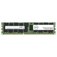Dell actualización de memoria - 16GB - 2Rx4 DDR3 RDIMM 1866MHz