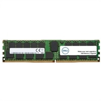 Dell actualización de memoria - 16GB - 2RX4 DDR4 RDIMM 2133MHz