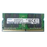 Dell actualización de memoria - 32GB - 2RX8 DDR4 SODIMM 2666MHz