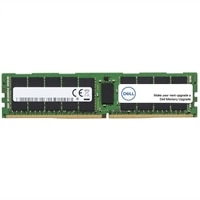 Dell actualización de memoria - 64GB - 2RX4 DDR4 RDIMM 2933MHz Cascade Lake sólo