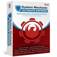 Descargar iolo System Mechanic Ultimate Defense 1 año