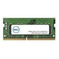 Dell actualización de memoria - 32GB - 2RX8  DDR4 SODIMM  3200MHz