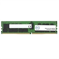 Dell actualización de memoria - 32GB - 2RX8 DDR4 RDIMM 3200MHz 16Gb BASE