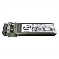 Transceptor óptico 10GBase-SR/SX SFP+ Dell PowerEdge, LC conector, for Intel and Broadcom