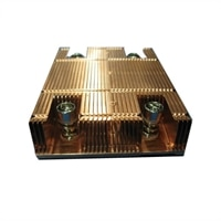 Conjunto de disipador de calor de la CPU - FC830