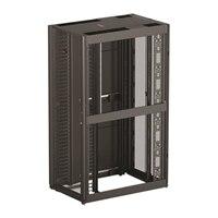 APC NetShelter SX Enclosure with Sides - Rack - negro - 42U