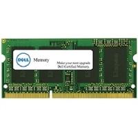 Dell Ampliación de memoria - 8GB - 2Rx8 DDR3L SODIMM 1600MHz