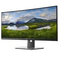 Monitor curvo Dell 34: P3418HW