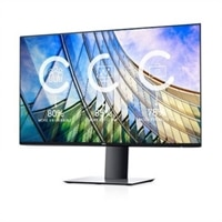 Monitor Dell UltraSharp 27: U2719D