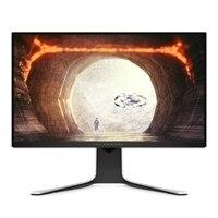 Monitor para juegos Alienware de 27: AW2720HF
