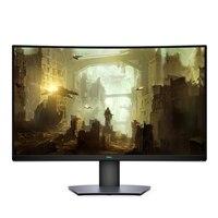 Monitor curvo para juegos Dell de 32 pulgadas: S3220DGF