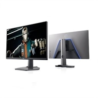 Monitor para juegos Dell 27: S2721DGF