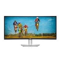 Monitor curvo Dell 34 - S3422DW