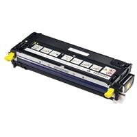 Dell - Amarillo - original - cartucho de tóner - para Multifunction Color Laser Printer 3115cn
