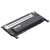 Cartucho de tóner negro de 1.500 páginas para la impresora láser Dell 1230c