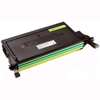 Dell 2145cn 5K Yel Toner Cart
