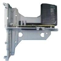 Butterfly Riser para R540 kit del cliente
