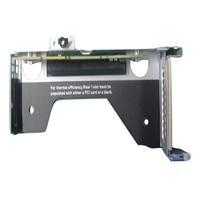 Dell Tarjeta vertical, 1x actualización a 2x bajo perfil