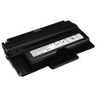 Cartucho de tóner negro de 10.000 páginas para impresoras láser Dell 2355dn