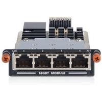 Tarjeta de interfaz de red Ethernet PCIe para adaptador para servidor de cuatro puertos y 10 Gigabit<BR>