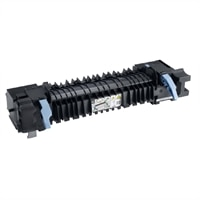 Fusor de 110 voltios para las impresoras láser color C3760n/ C3760dn/ C3765dnf de Dell