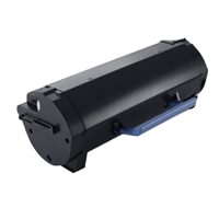 Cartucho de Tóner Negro Dell De 20.000 Páginas Para la Impresora Láser Dell B3460dn