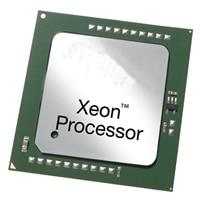 Procesador Dell Xeon E5-2637 v2 de cuatro núcleos de 3,50 GHz