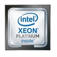 Intel Xeon Platinum 8253 2.2GHz, 16C/32T 10.4GT/s, 22MB caché, Turbo, HT (125W) DDR4-2933 CK