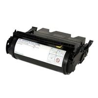 Dell - 1 - Alto rendimiento - original - cartucho de tóner para Workgroup Laser Printer 5210n - Use and Return