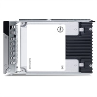 """960GB SSD vSAS SED Uso Mixto 512e 2.5"""" De Conexión En Marcha"""