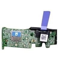 Dell VFlash tarjeta Reader