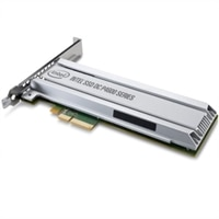 "Dell Intel 1.6TB NVMe Uso Mixto Express Flash 2.5"" SFF Unidad U.2 P4600 con transportista"