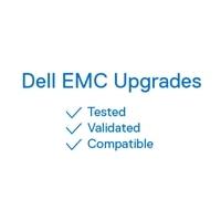 "Dell 3.84TB SSD SAS Lectura Intensiva 12Gbps 512e 2.5"" Unidad en 3.5"" Portadora Híbrida"