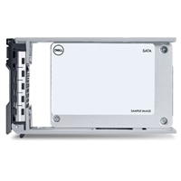 Dell 3.84TB, Enterprise, NVMe, Lectura Intensiva, U2, G4, P5500 amb transportista